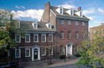 Thumbnail photo of Gadsby's Tavern Museum
